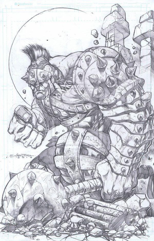 Planet Hulk by emilcabaltierra on deviantART