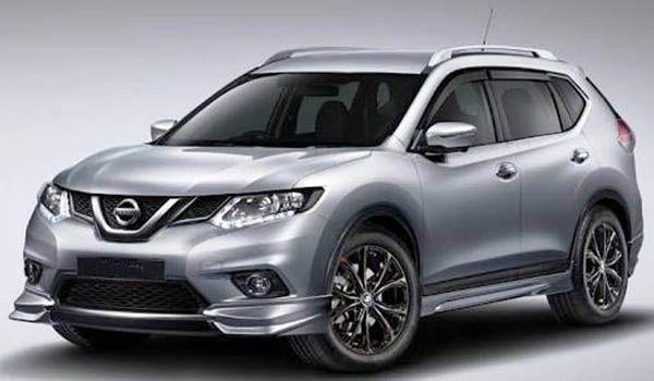 Nissan New Grand Livina Indonesia
