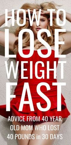 855bf093f6f9 Advice From A Mom Who Lost Over 40 Pounds In Less Than A Month ...