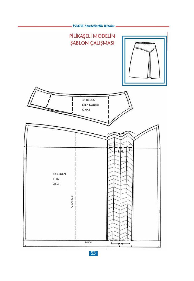 #ClippedOnIssuu from Modelistlik. Asymmetrical con tachon