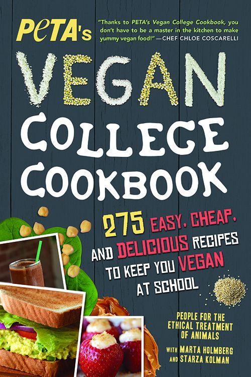 No Stove. No Oven. No Problem! Yummy microwaveable vegan recipes!!! °Peta