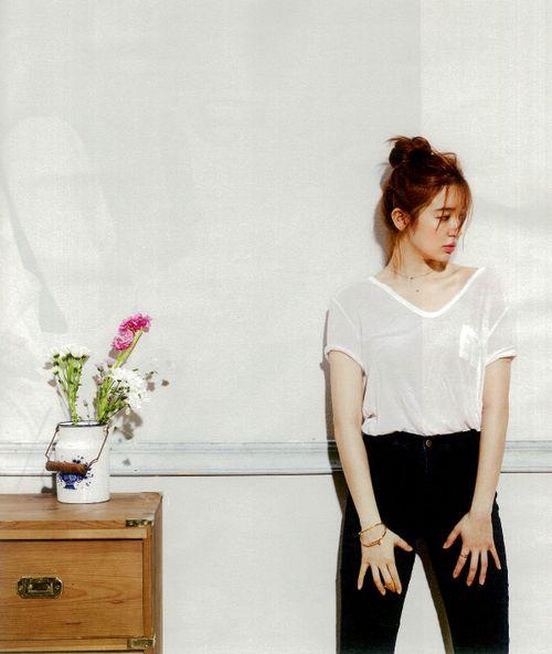 Yoon Eun Hye - High Cut