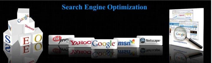 SEO: termed Search Engine Optimization, a technique that helps you improve your online presence, in turn generating more traffic / visitors to your website eventually generating more ROI. Search Engine Optimization is a long term and permanent solution to your traffic woe. Search engines are one of the key ways that help internet users to search desired products and websites.