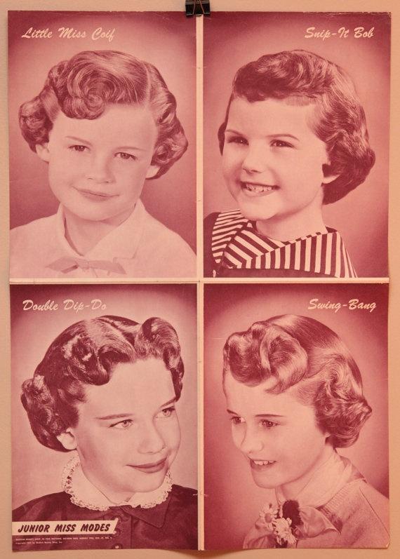 17 best images about vintage hair beauty salon on for 1950 beauty salon