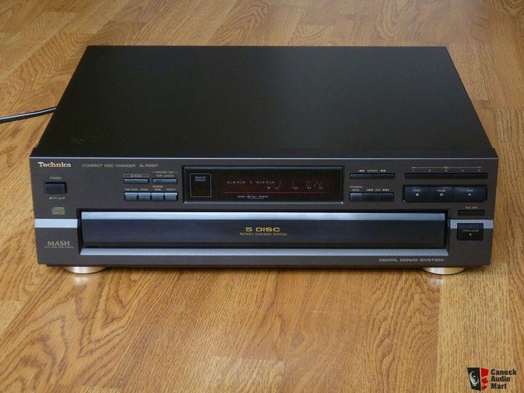 Home Audio Pioneer CD Players   Sony, Pioneer, Yamaha, Denon, JVC, Onkyo, Kenwood CD Players ...