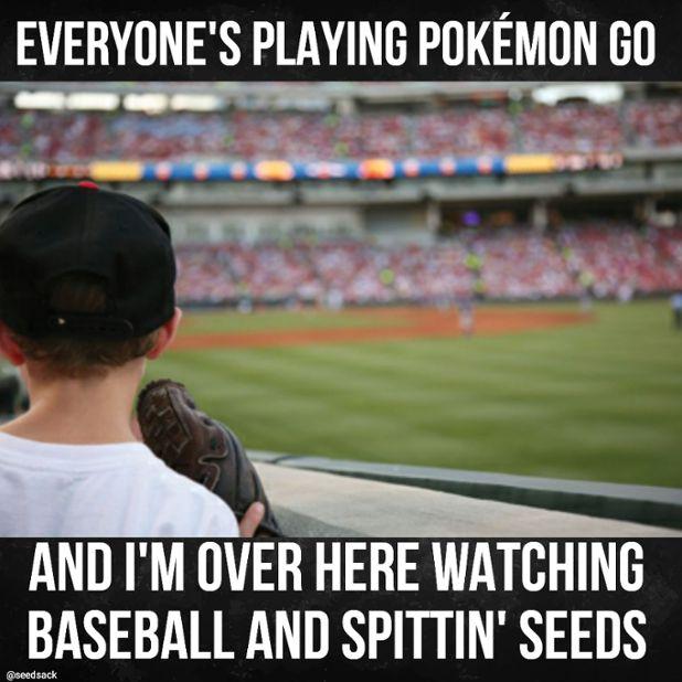 Baseball always wins over all else