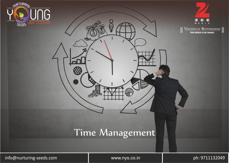 "Time is more loyal to you when you manage it efficiently !!! We all are aware of the fact that ""time and waves never stop for anyone."" Therefore time management is very important....... Read more at: http://bit.ly/2ij3mMD"
