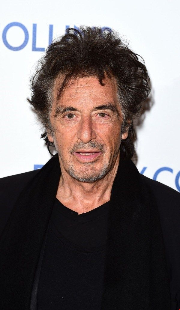 Al Pacino apologies about his singing in new film Danny Collins | BreakingNews.ie