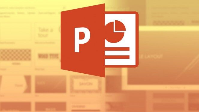 PowerPoint 2016: PowerPoint Presentation Mastery