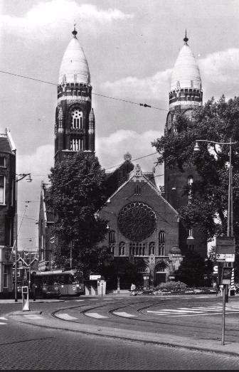 Veel foto's van oud Rotterdam (Crooswijk)