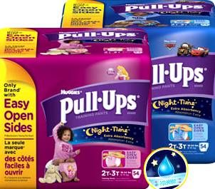 Pull-Ups Coupon: 2.00 off 1!  {+23 Potty Training Tips!}  #potty #training