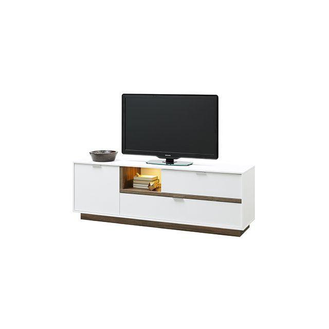 angle moderne meuble tv le bon coin