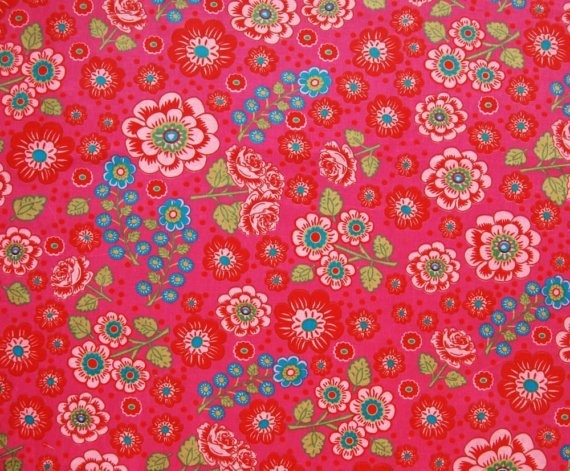 Dutch baby corduroy fabric with an oilily like print for Kids corduroy fabric
