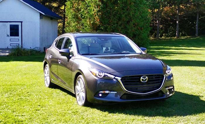 2019 Mazda 3: Better Redesign and Engine for Future Driving
