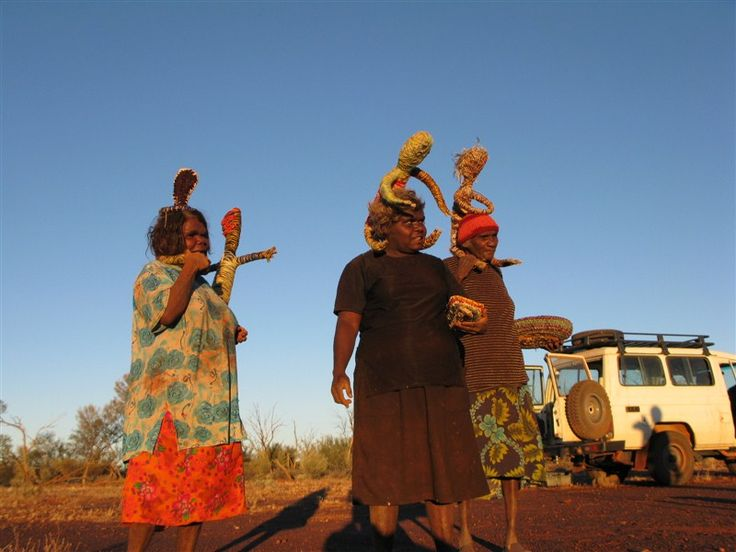 Tjanpi Central Desert Weavers - Yahoo Image Search Results