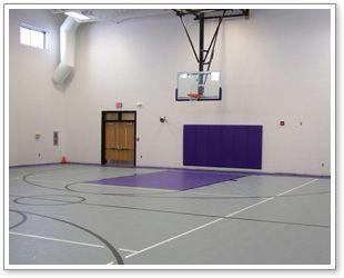 Sweet Home Gym