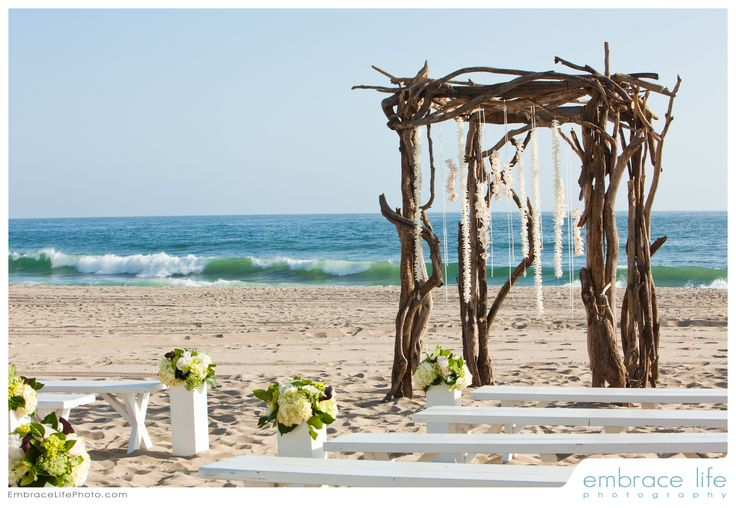 Beach Wedding Arch Ideas: 1000+ Images About Beach Ceremony Ideas On Pinterest