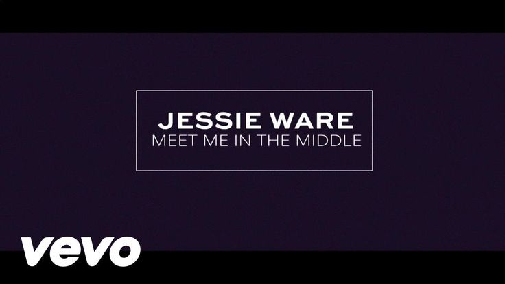 Jessie Ware - Meet Me In The Middle