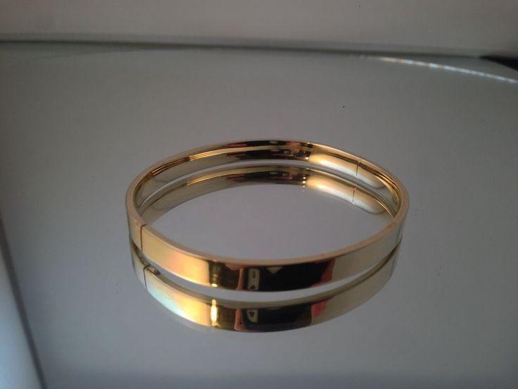 tiffany gold bangles - Google Search