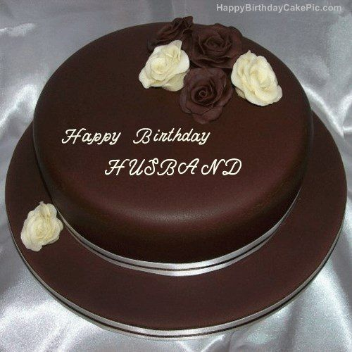 Pictures Of Birthday Cakes For Husband A Birthday Cake Food