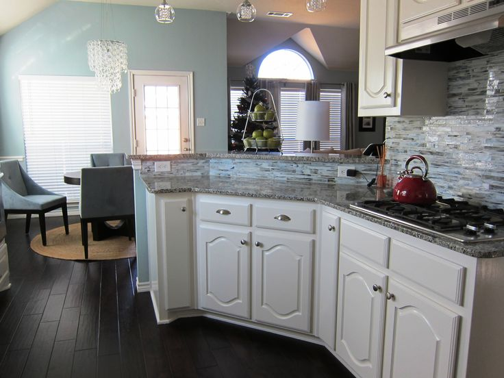 Contractors For Kitchen Remodel Ideas Classy Design Ideas