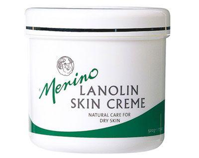 Lanolin Skin Cream - merino - 500g | Shop New Zealand