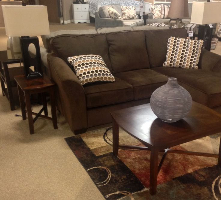 Ashley furniture darcy sofa chaise refil sofa Ashley home furniture jakarta
