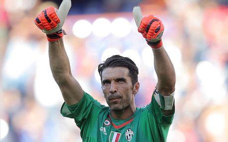 Buffon pone fecha a su retirada