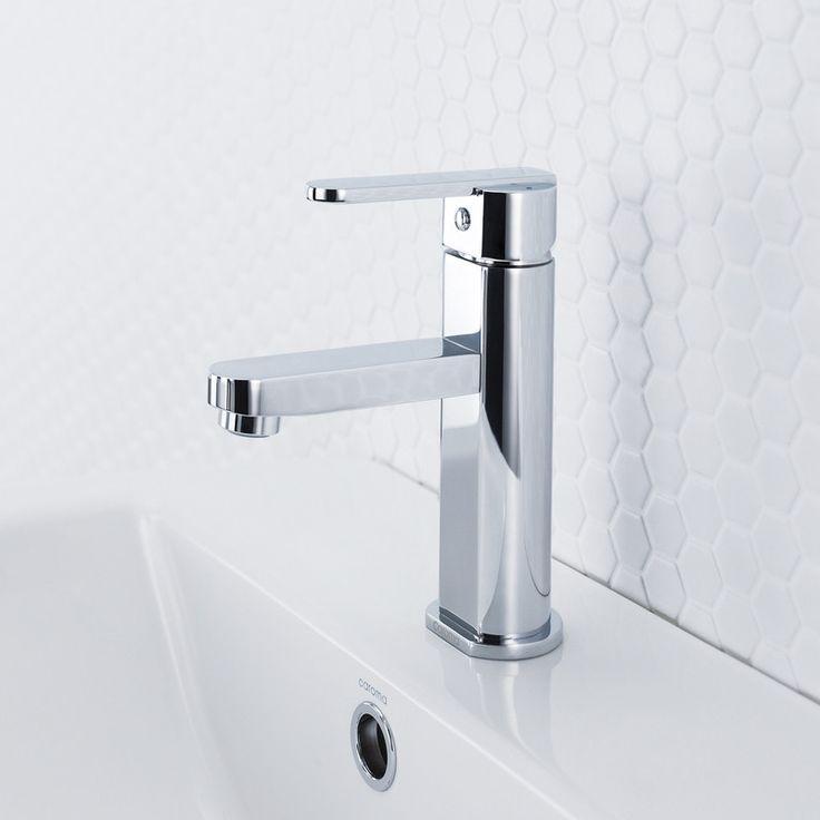 Saracom Basin Mixer  http://www.caroma.com.au/bathrooms/mixer-taps/saracom/saracom-basin-mixer