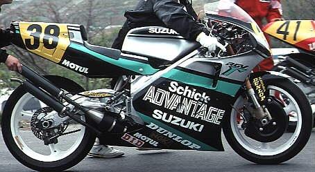 Suzuki RGV 1990 A