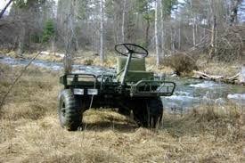 """Résultat de recherche d'images pour """"M274A5 Brunswick Military Mule"""""""