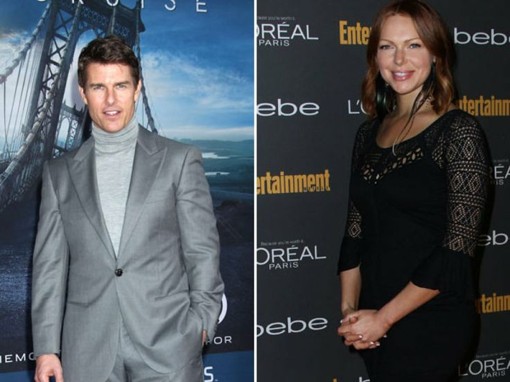 Tom Cruise Secretly Dating Fellow Scientologist Laura Prepon: The Truth