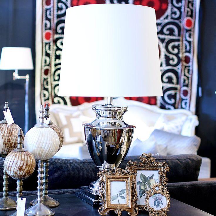 Amphora Table Lamp