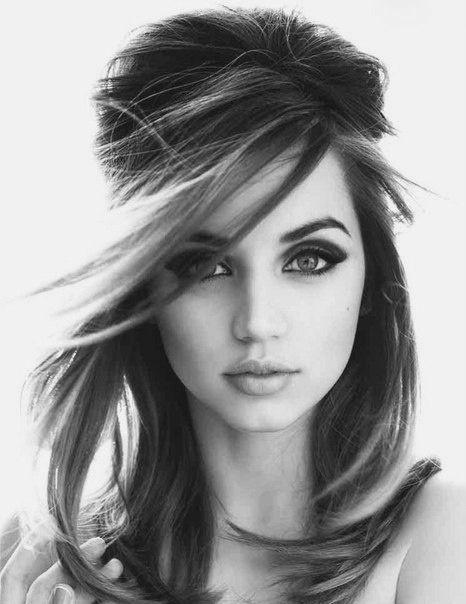 Lovely hair & makeup