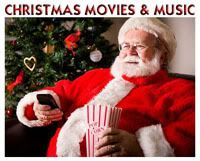 A great list of what holiday movies are family friendly, when they come on, what channel, etc!