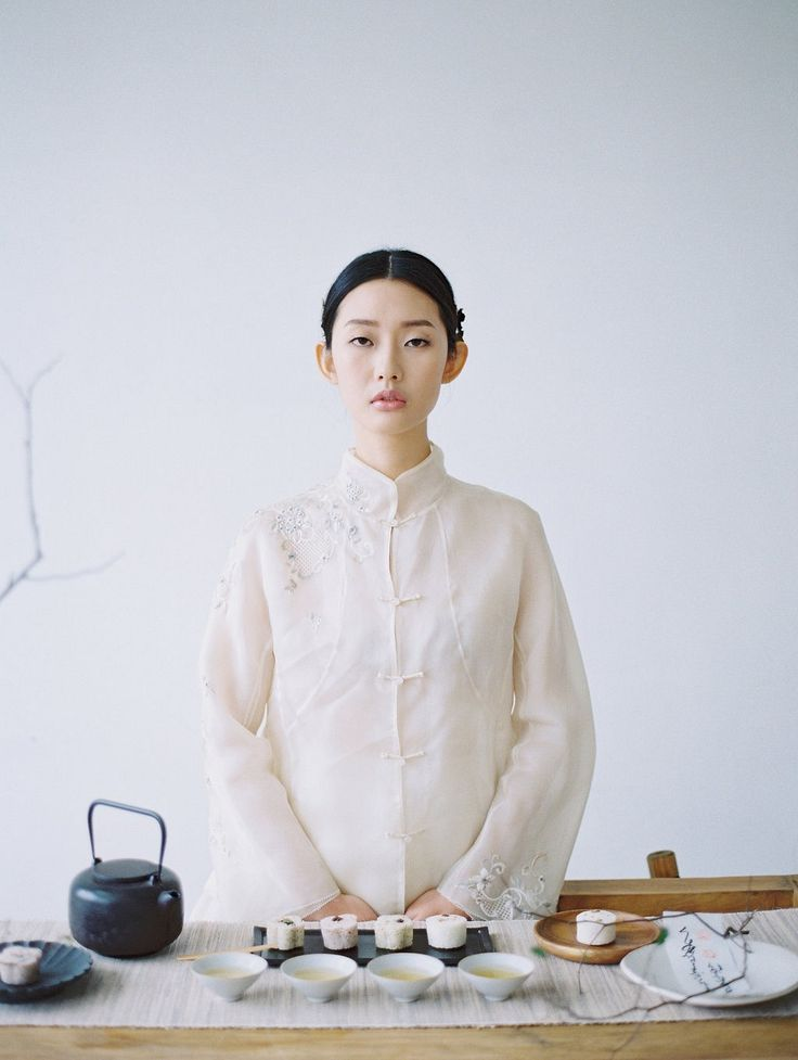 'Play on Heritage' new lookbook by accessory designer Maggie Wu | Wedding Sparrow