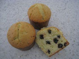 「ヘルシーレシピ オリーブオイルマフィン」dododoala | お菓子・パンのレシピや作り方【corecle*コレクル】