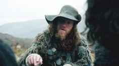 Outlander: Munro & his beggar tokens - Google Search