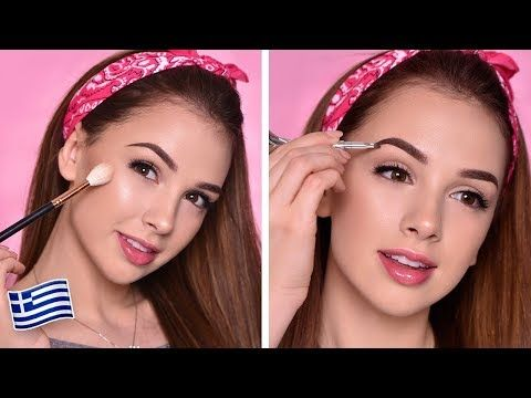 Everyday Makeup Tutorial | One Brand Tutorial | Benefit Cosmetics Greece http://cosmetics-reviews.ru/2018/01/19/everyday-makeup-tutorial-one-brand-tutorial-benefit-cosmetics-greece/