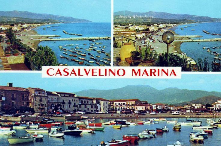 Casalvelino Marina