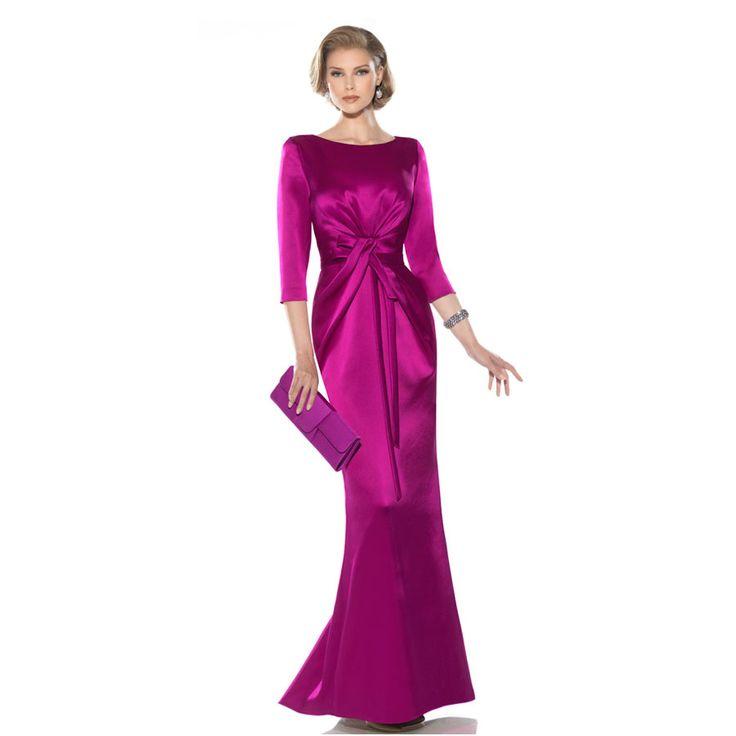Mejores 168 imágenes de vestidos en Pinterest | Madrinas de boda ...
