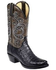 Luchesse Boots 1883