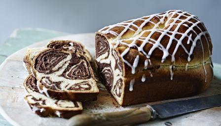 BBC - Food - Recipes : Povitica