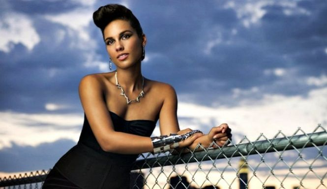 Alicia Keys: New Album Will Focus On Empowering Women