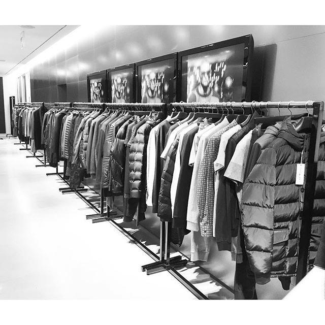 Today is DIRK BIKKEMBERGS day  #dirkbikkembergs #fashion #men #style