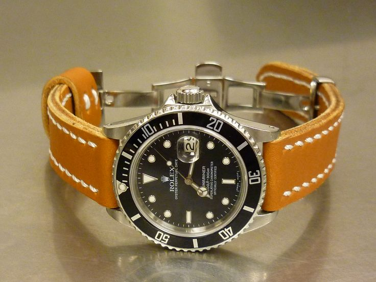 rolex submariner date norsk sex side