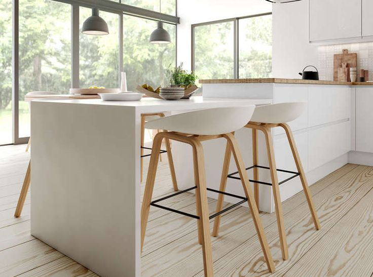 Our latest release, Manhattan Gloss: White Clean & Simple Architecture Luxurious touch to any contemporary setting