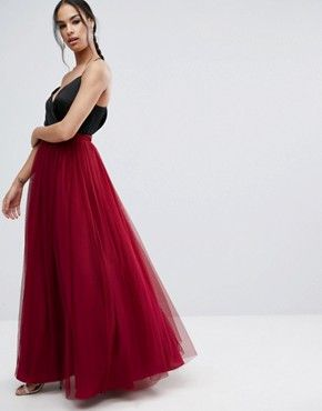 High Waist Skirts | Women's denim skirts, maxi skirts and mini skirts | ASOS