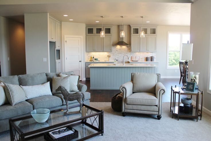 grey cabinets images - Google Search