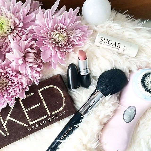 Beauty Must Haves @conveythemoment